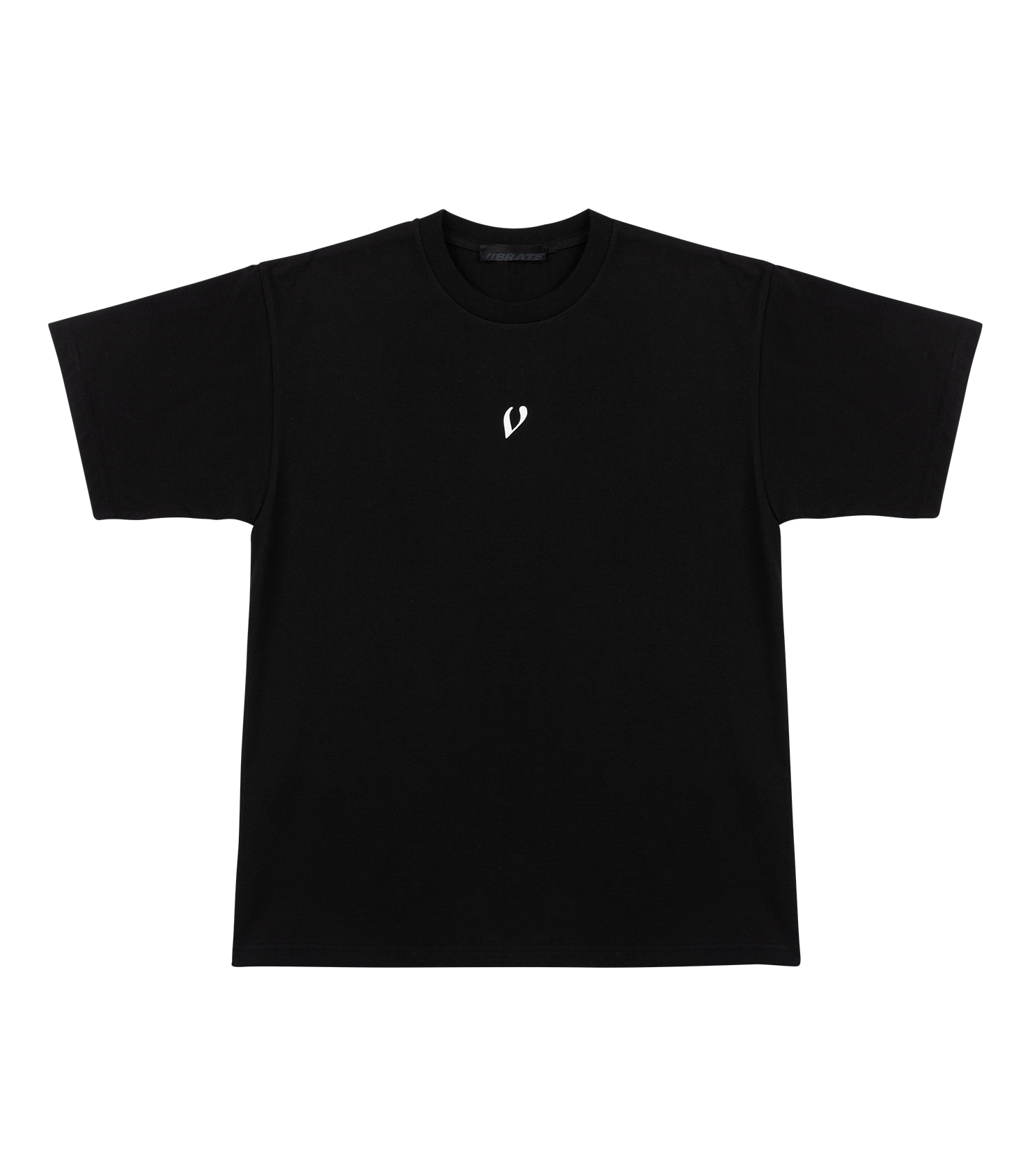 V FLASH M005 T-SHIRT (BLACK)