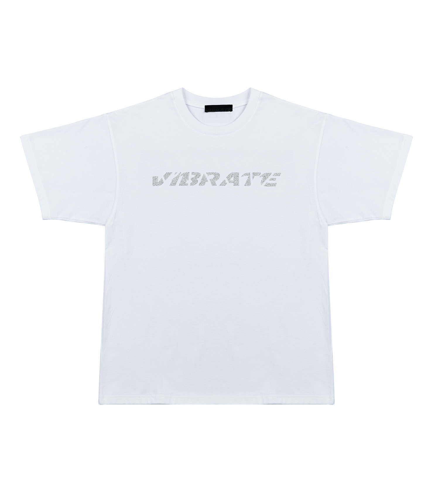 V FLASH M008 T-SHIRT (WHITE)